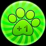 Roblox Strongman Simulator - Shop Item Equip +1 Pet