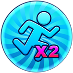 Roblox Strongman Simulator - Shop Item X2 Walk speed