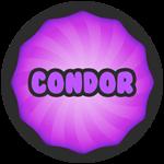Roblox Super Golf - Badge Condor!