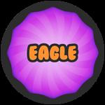 Roblox Super Golf - Badge Eagle!