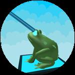 Roblox Super Power Fighting Simulator - Badge Mystery Badge