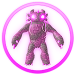 Roblox Super Power Fighting Simulator - Badge Nightmare Boss Defeated