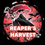 Roblox Super Power Fighting Simulator - Badge Reaper's Harvest Unlocked