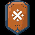Roblox Super Power Fighting Simulator - Badge SS-Class