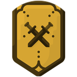 Roblox Super Power Fighting Simulator - Badge Universe Ruler