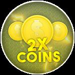 Roblox Superhero Simulator - Shop Item Double Coins