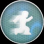 Roblox Superhero Simulator - Shop Item Sprint Pass