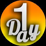 Roblox The Clown Killings Reborn - Badge 1 Day