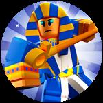 Roblox The Clown Killings Reborn - Shop Item King Amun