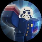 Roblox The Clown Killings Reborn - Shop Item Maskless Murderer!