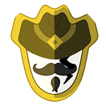 Roblox The Wild West - Badge Best in The West