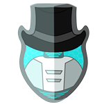 Roblox The Wild West - Badge Meet an Admin