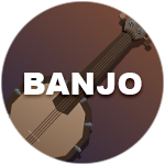 Roblox The Wild West - Shop Item Banjo