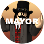 Roblox The Wild West - Shop Item Mayor