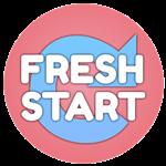 Roblox Timber - Badge Fresh Start!