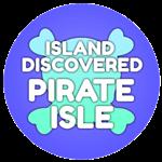 Roblox Timber - Badge Island Discovered: Pirate Isle!