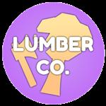 Roblox Timber - Badge Lumber CO.