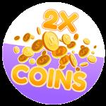 Roblox Timber - Shop Item 2x Coins!