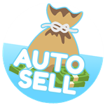 Roblox Timber - Shop Item Auto Sell!