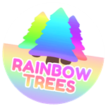 Roblox Timber - Shop Item Rainbow Trees!