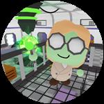 Roblox Tower Heroes - Badge Beat the Ultra Sentry(RAID)!