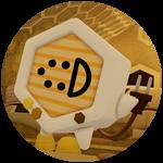 Roblox Tower Heroes - Badge Beehive Mimic!