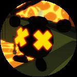 Roblox Tower Heroes - Badge Blastech Mimic