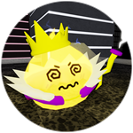 Roblox Tower Heroes - Badge Defeat Electric Slime King! [Easy]