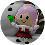 Roblox Tower Heroes - Badge Defeat Festive Frostbite! [Easy]