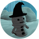 Roblox Tower Heroes - Badge Defeat Frostbite!