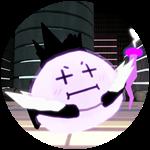 Roblox Tower Heroes - Badge Defeat Plasma Slime King! [Hard]