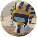 Roblox Tower Heroes - Badge Defeat the Ancient Curse [Easy]