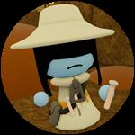 Roblox Tower Heroes - Badge Defeat the Bee Queen [EASY]