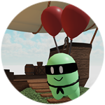 Roblox Tower Heroes - Badge Defeat the Electric Tiny Crew [Hard]