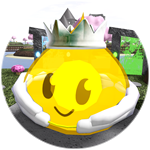 Roblox Tower Heroes - Badge Easter Mimic!