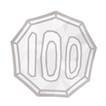 Roblox Tower Heroes - Badge Level 100