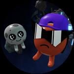 Roblox Tower Heroes - Badge Metaverse Mimic!
