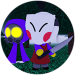 Roblox Tower Heroes - Badge Oddport Academy [Medium]