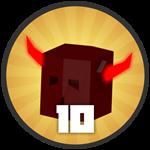 Roblox Treasure Quest - Badge 10 Elite Bosses!