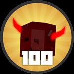 Roblox Treasure Quest - Badge 100 Elite Bosses!