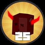 Roblox Treasure Quest - Badge 25 Elite Bosses!