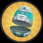 Roblox Treasure Quest - Badge Admin Egg 2020