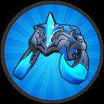 Roblox Treasure Quest - Badge Defeat Hyperfrost!