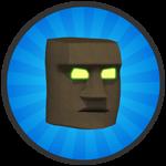 Roblox Treasure Quest - Badge Defeat Monolith!