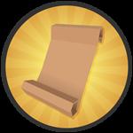 Roblox Treasure Quest - Badge First Quest!