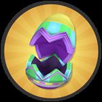 Roblox Treasure Quest - Badge Influencer Egg 2020
