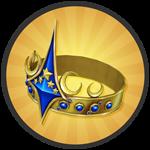 Roblox Treasure Quest - Badge Level Up!