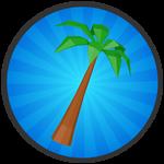 Roblox Treasure Quest - Badge Raid Bright Beach II!