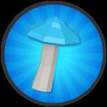 Roblox Treasure Quest - Badge Raid Magical Mushrooms!