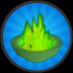 Roblox Treasure Quest - Badge Raid Poison Prison!